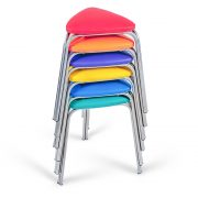Go 3 Chair Stacking