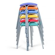 Go 4 Chair Stacking